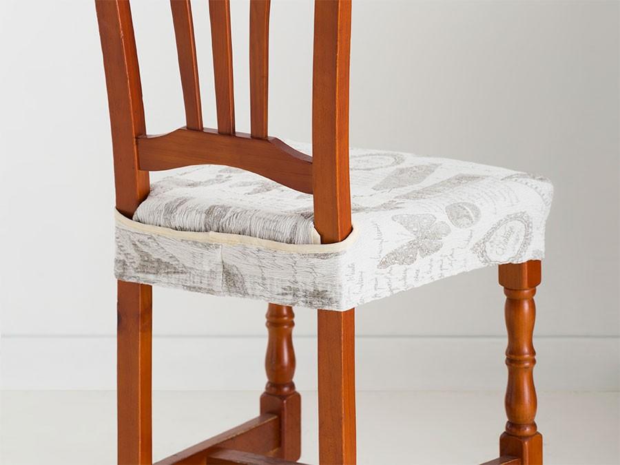 Funda para sillas mariposas fundas de silla protector - Protector de suelo para sillas ...