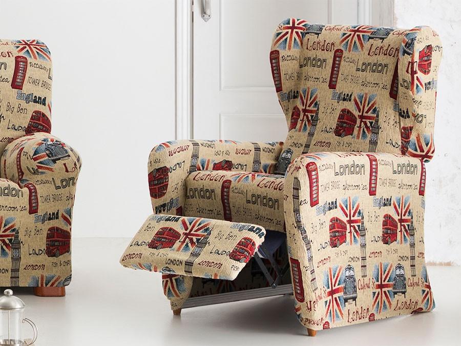 Funda sof relax salvasofa tienda de fundas de sof - Fundas a medida para sofas ...