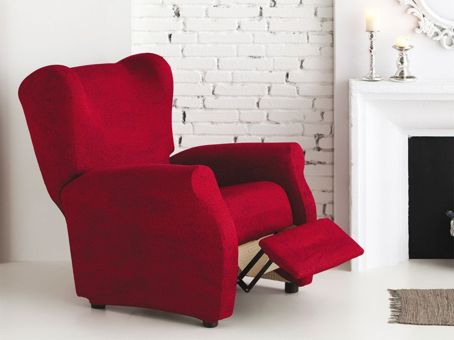 Fundas para sillones orejeros relax