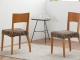 Funda silla asiento y respaldo Azores