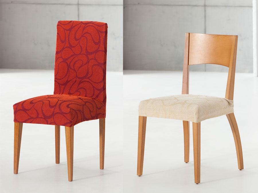 Funda de silla y respaldo tous tienda online funda silla - Fundas elasticas para sillas ...