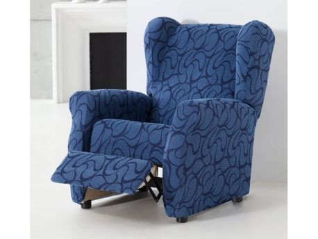 Funda sofá relax Tous