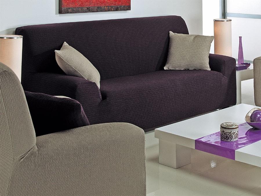 Oferta de fundas de sof tienda online de funda para sof - Fundas sofas ajustables ...