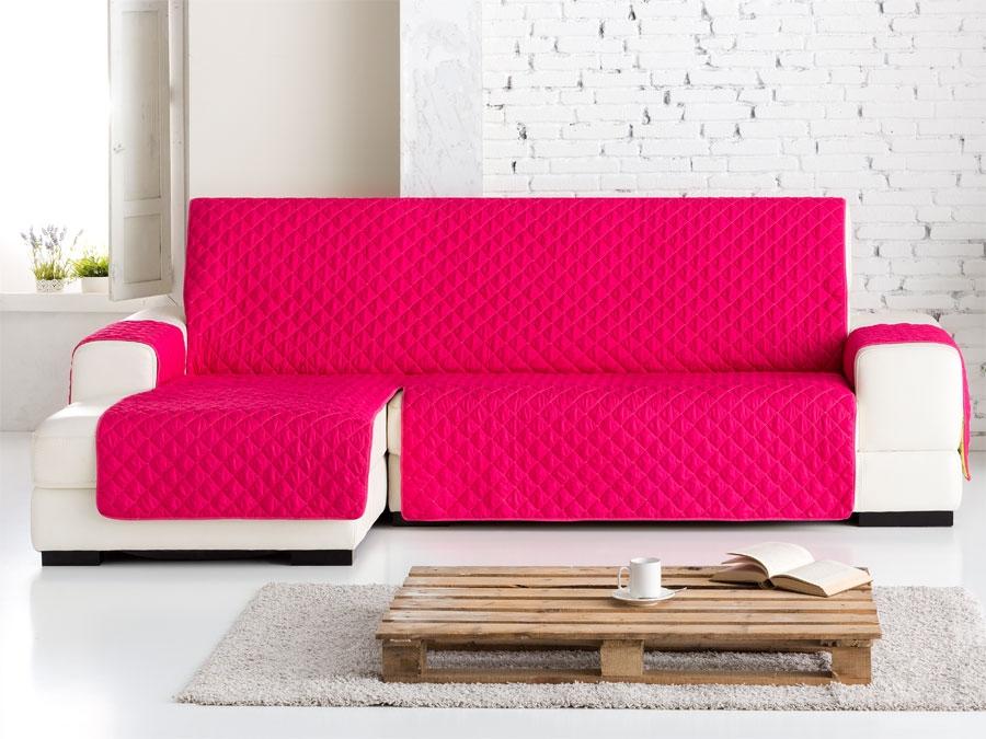 Funda chaise longue dual quilt fundas para sof tienda online - Fundas para chaise longue elasticas ...