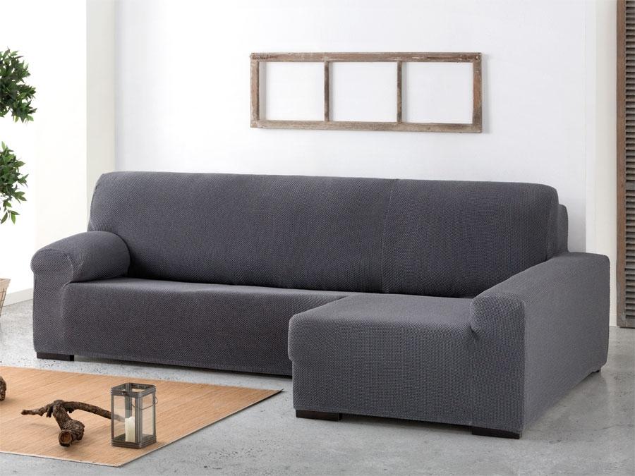 1 lovely funda sofa chaise longue ajustable sofas - Fundas sofas ajustables ...
