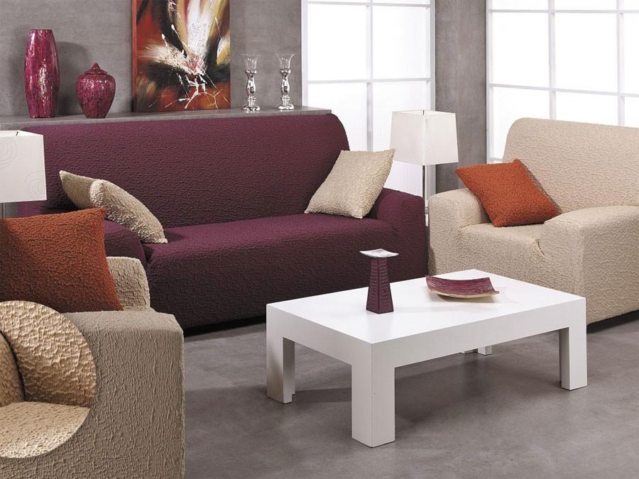 Fundas de sof s tienda online de fundas para sofas - Fundas sofas ajustables ...