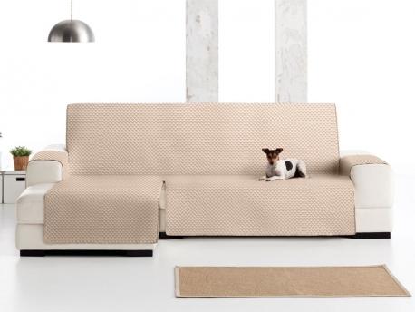 Funda sofá chaise longue Oslo