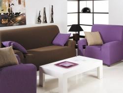 Funda de sofá elástica Gina