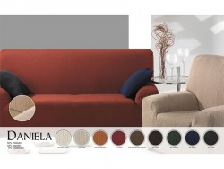 Funda sofá elástica Daniela