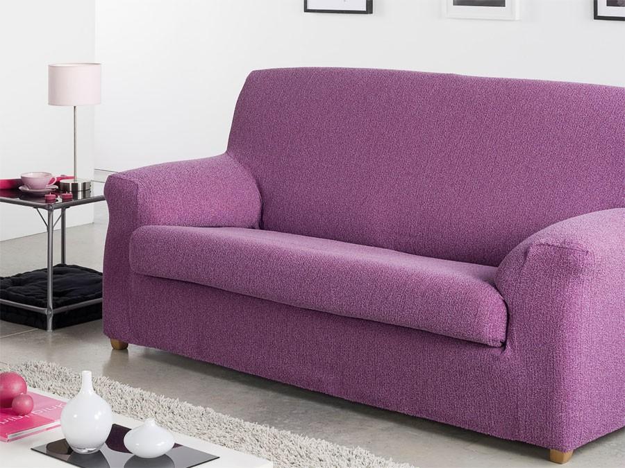 Fundas de sof con coj n separado tienda de fundas para - Fundas sofas ajustables ...
