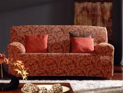 Funda de sofá elástica Alhambra