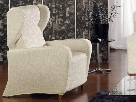 Funda sofá orejero Arenal