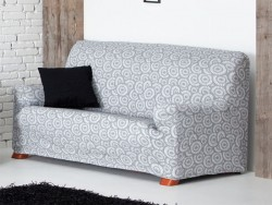 Funda sofá elástica Retro
