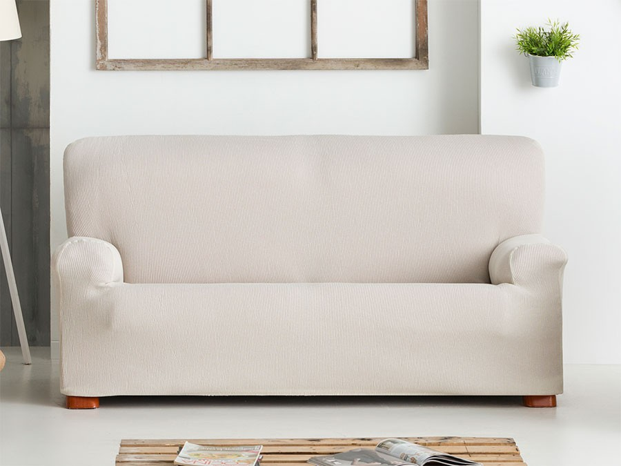 Fundas de sof eysa nueva l nea de fundas para el sof - Fundas sofas ajustables ...