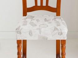 Funda para sillas Mariposas