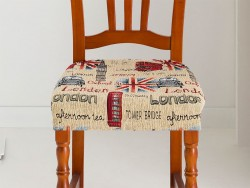 Funda para silla Oxford