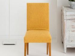 Funda para silla con respaldo Dorian