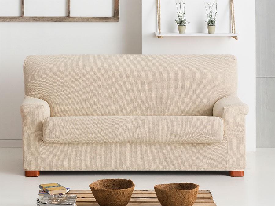 Funda sof biel stica duplex dorian tejido tupido fundas de sof jacquard - Fundas sofas ajustables ...