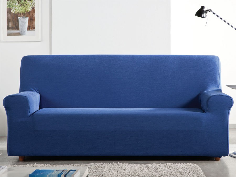 Fundas de sof funda sof fidji el sticas ajustables - Fundas elasticas ...