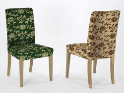 Funda para sillas con respaldo Acapulco