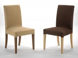 Funda para sillas con respaldo Nature