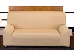 Funda de sofá elástica Miró