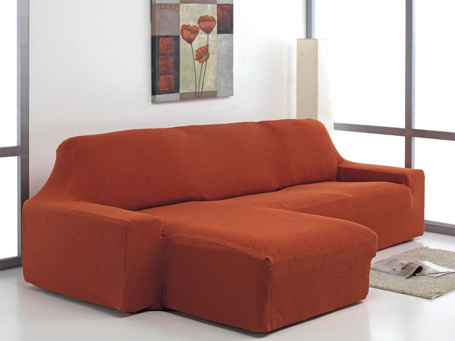 Funda chaise longue ajustable daniela - Fundas chaise longue ...