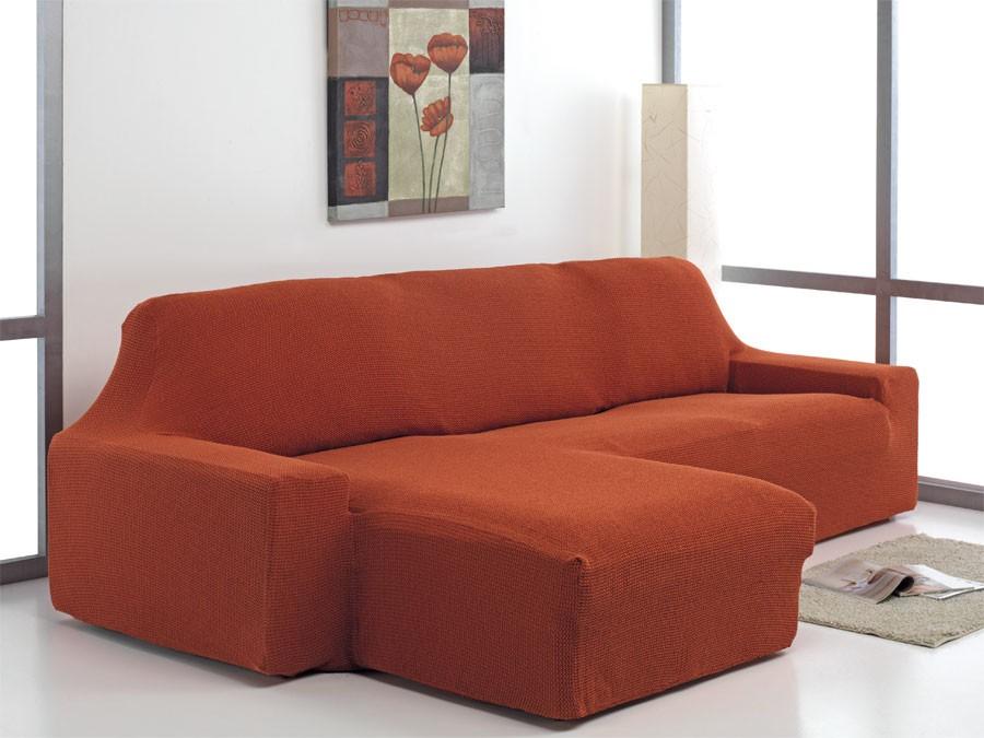 1 lovely funda sofa chaise longue ajustable sofas - Funda de chaise longue ...