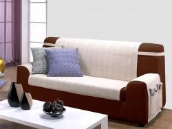 Funda de sofá práctica Ubeda