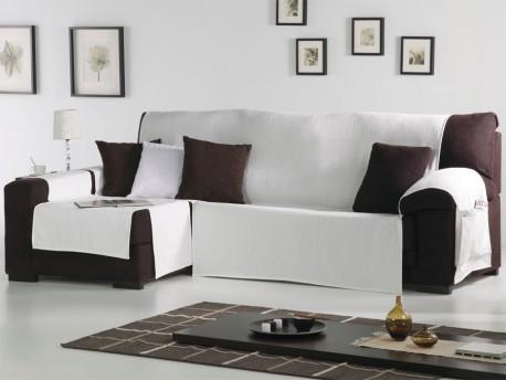 Funda sofá chaise longue Juan