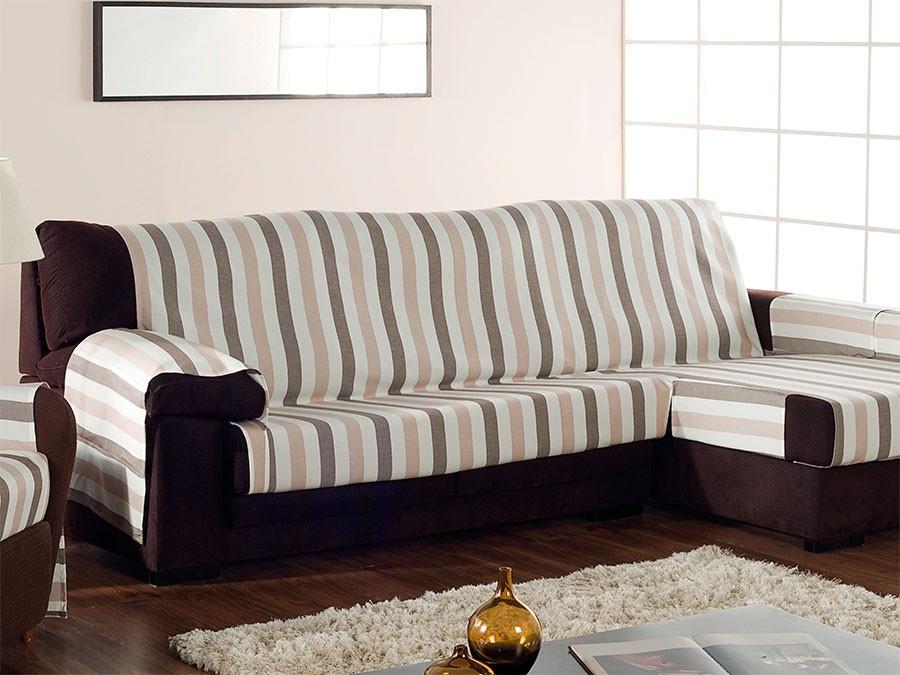1 lovely funda sofa chaise longue opiniones sofas - Fundas para cheslong ...