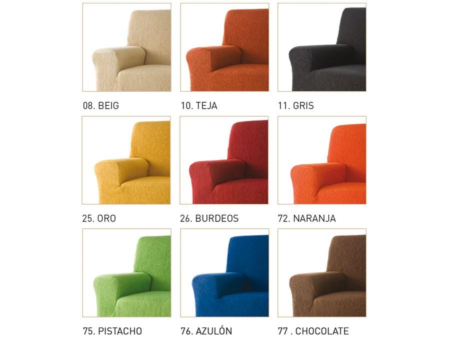 Compra online las nuevas Fundas de sofá elásticas y ajustables