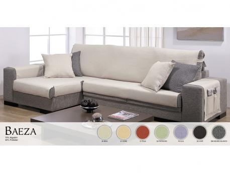 c6625ccb34d Funda cubre sofá chaise longue | Salvasofa | Tienda online de fundas