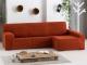 Funda sofá bielástica Dorian