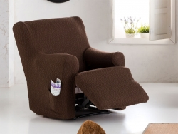 Funda sofá relax completa Tendre