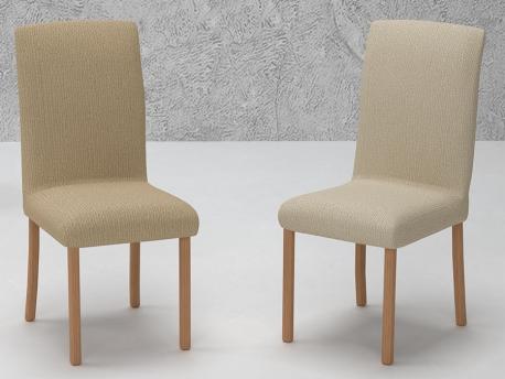 Funda para sillas con respaldo Oslo