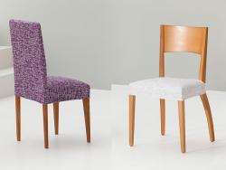 Funda de silla y respaldo Valeta