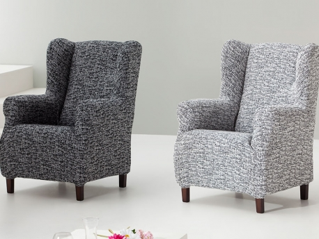 Funda sofa orejero valeta tienda online fundas orejero for Fundas para sillones