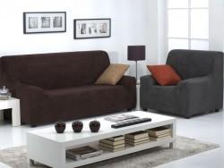 Funda sofá de terciopelo Edalo