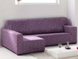 Funda sofa chaise longue elástica Valeta