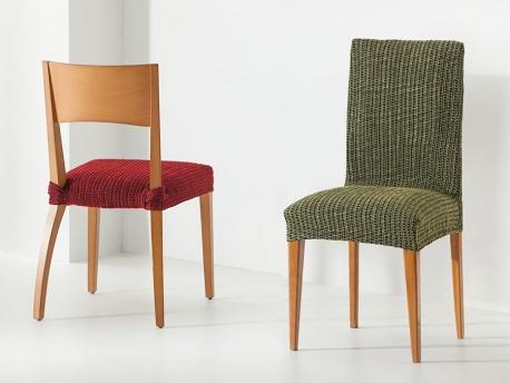 Funda silla y respaldo Tivoli