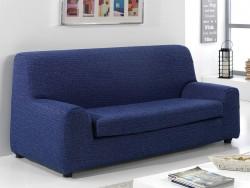 Funda sofá bielástica dúplex Nature