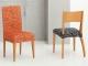 Funda sillas y respaldo Sirocco