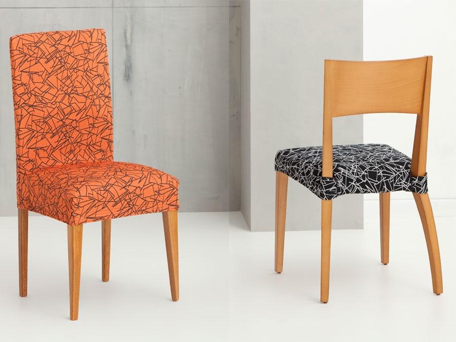 Funda sillas y respaldo sirocco tienda online fundas silla - Fundas para sillas de eventos ...