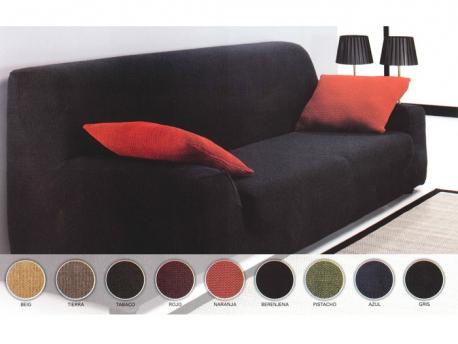 Funda sofá bielástica Edir