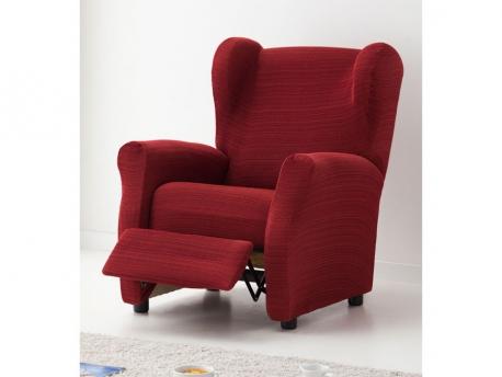 Funda sofá reláx Rustica