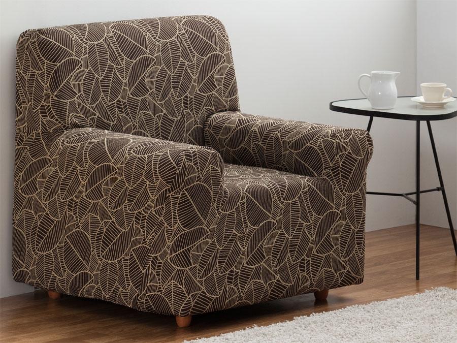 Funda sof el stica azores tienda online funda sof - Fundas sofas ajustables ...
