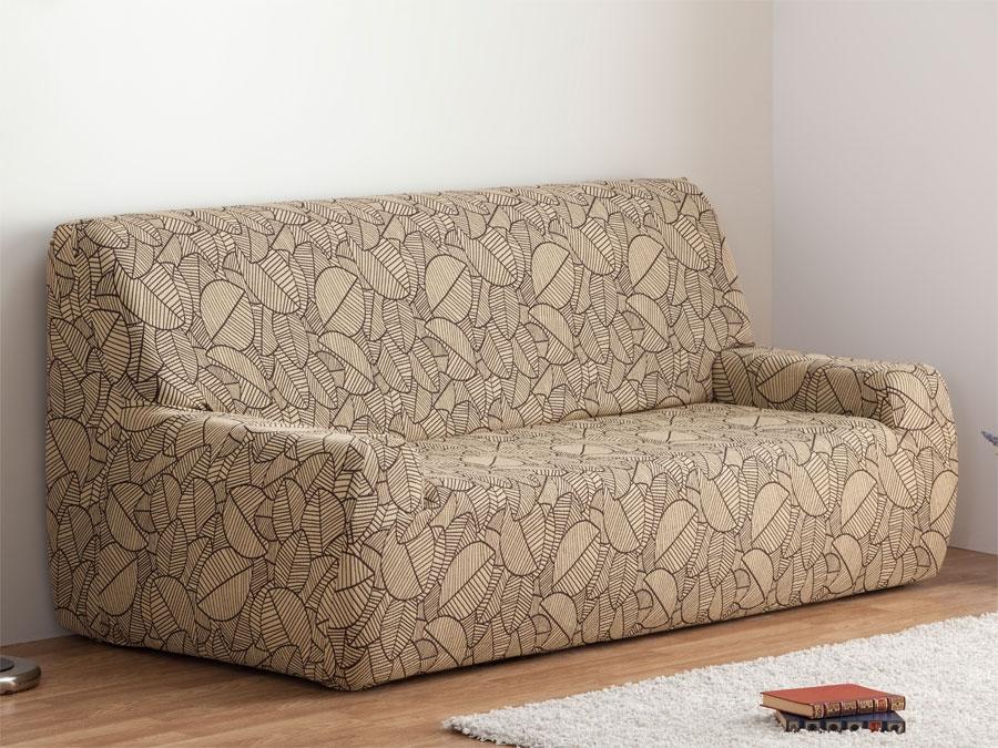 Funda sof el stica azores tienda online funda sof - Fundas elasticas sofa ...