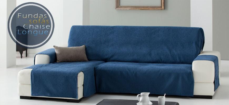 Fundas sofá Chaise Longue